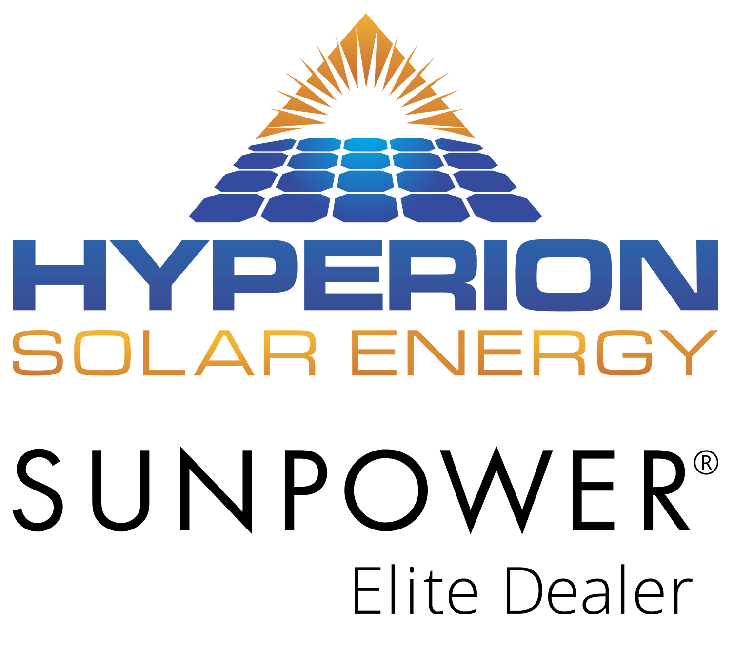 Hyperion SunPower Elite Dealer