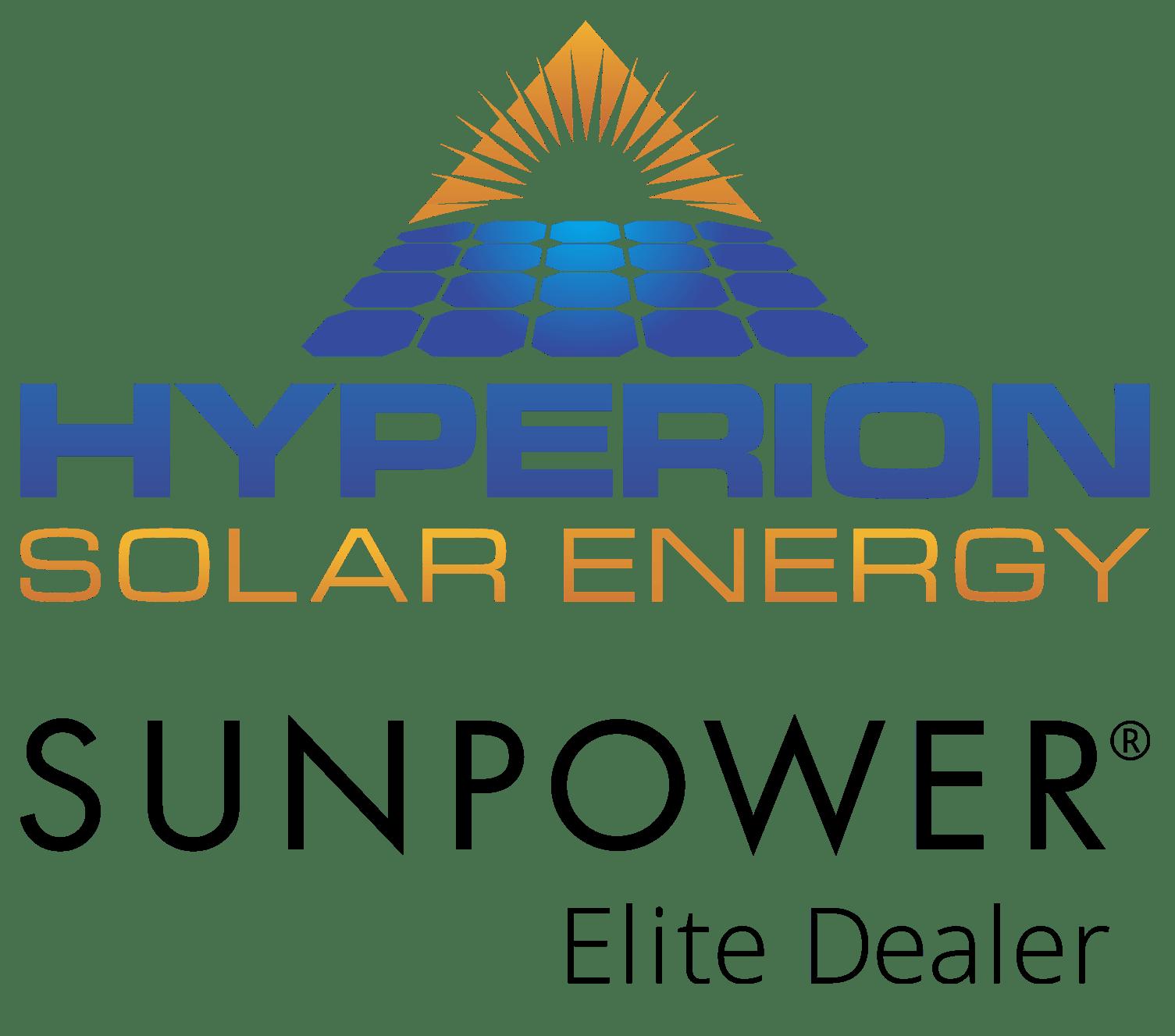 Hyperion SunPower Elite Dealer